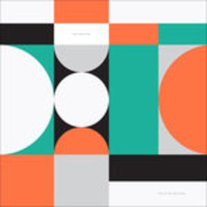 Colliding Contours - Vinile LP di Driftmachine