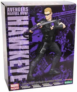 Marvel: Avengers Now Hawkeye -Rep- Artfx+ St - 2