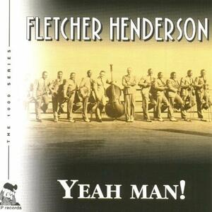 Yeah Man - CD Audio di Fletcher Henderson