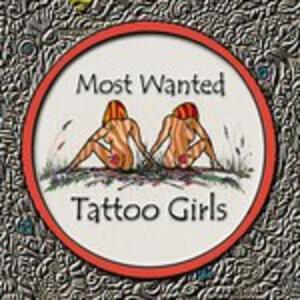 Tattoo Girls - CD Audio di Most Wanted