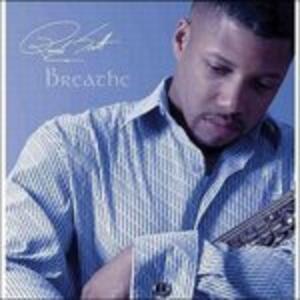 Breathe - CD Audio di Randy Scott