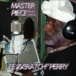 Master Piece - Vinile LP di Lee Scratch Perry