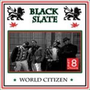 World Citizen - Vinile LP di Black Slate