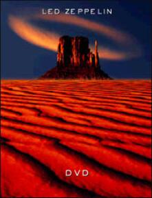 Led Zeppelin (2 DVD) - DVD