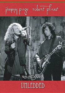 Film Jimmy Page & Robert Plant. No Quarter. Unledded