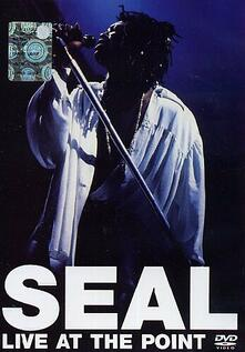 Seal. Live at the Point (DVD) - DVD