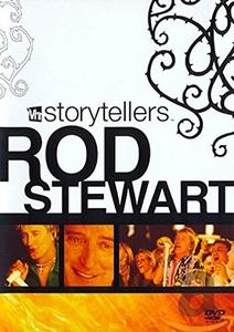 Film Rod Stewart. Vh1 Storytellers