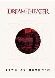 Dream Theater. Live at Budokan (2 DVD) - DVD