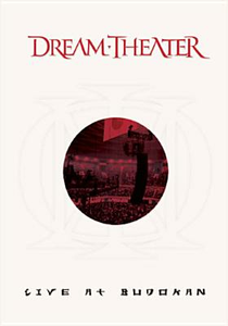 Film Dream Theater. Live at Budokan