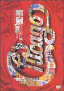 Chicago. The Heart of Chicago 1982-1991 (DVD) - DVD di Chicago