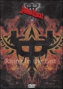 Film Judas Priest. Rising In The East