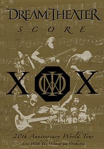 Film Dream Theater. Score