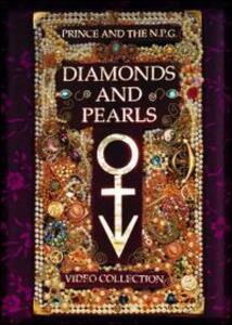 Prince. Diamonds And Pearls - DVD