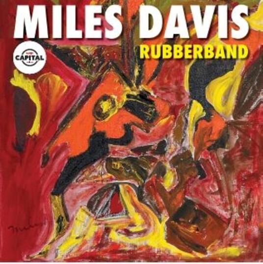 Rubberband - CD Audio di Miles Davis