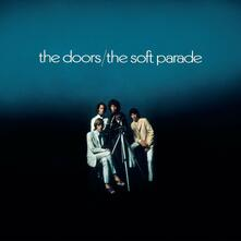 The Soft Parade (50th Anniversary Deluxe Edition) - CD Audio di Doors