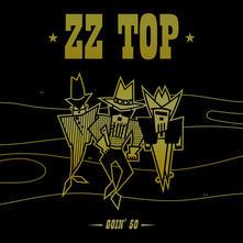 Goin' 50 - CD Audio di ZZ Top