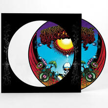 Aoxomoxoa (50th Anniversary Deluxe Edition) - Vinile LP di Grateful Dead