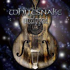 CD Unzipped Whitesnake