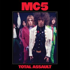 Total Assault - Vinile LP di MC5