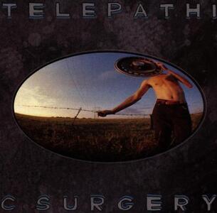 Telepathic Surgery - Vinile LP di Flaming Lips