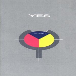 90125 - Vinile LP di Yes