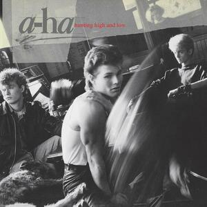Hunting High and Low - Vinile LP di A-Ha
