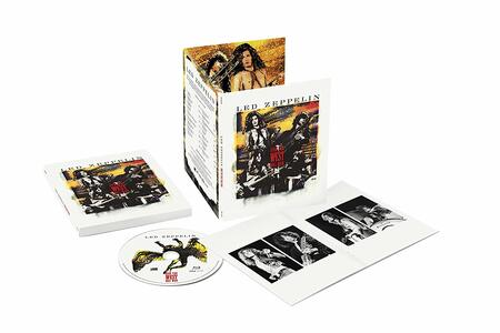 How the West Was Won (Blu-ray) - Blu-ray