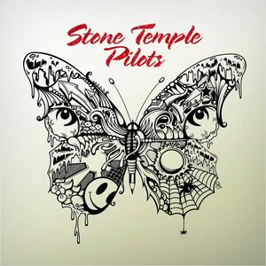 Stone Temple Pilots - CD Audio di Stone Temple Pilots