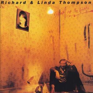 Shoot Out the Lights - Vinile LP di Richard Thompson,Linda Thompson