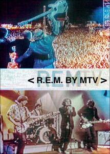 REM by MTV - DVD