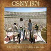 CD CSNY 1974. The Essential Neil Young Stephen Stills David Crosby