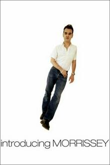 Introducing Morrissey di James O'Brien - DVD