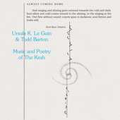 Vinile Music and Poetry of the Kesh (Colonna Sonora) Todd Barton