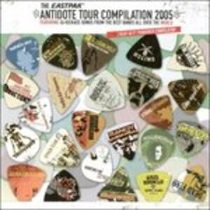Eastpak Antidote Tour 200 - CD Audio