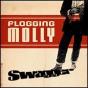 Swagger - Vinile LP di Flogging Molly