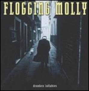 Drukken Lullabies - Vinile LP di Flogging Molly