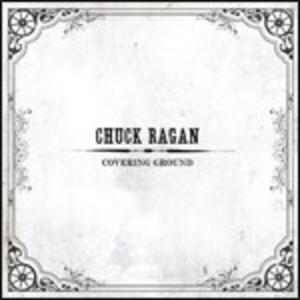 Covering Ground - CD Audio di Chuck Ragan