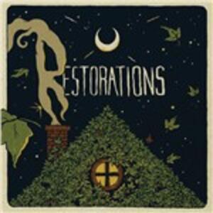 Lp2 - Vinile LP di Restorations
