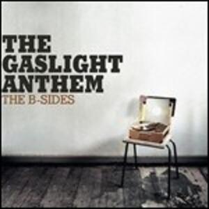 B-Sides - Vinile LP di Gaslight Anthem