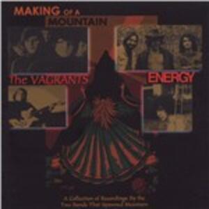 First Steps - CD Audio di Mountain