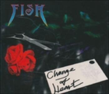 Brother 52 - CD Audio Singolo di Fish