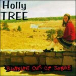 Running Out of Sense - CD Audio di Holly Tree