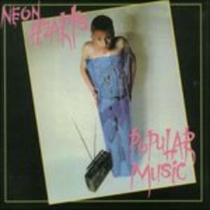 Popular Music - CD Audio di Neon Hearts