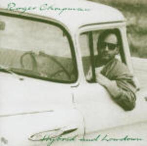 Hybrid & Lowdown - CD Audio di Roger Chapman