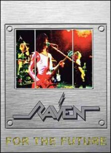 Raven. For the Future - DVD