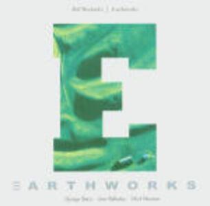 Earthworks - CD Audio di Bill Bruford