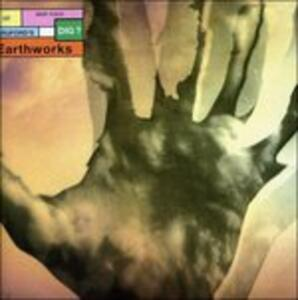 Dig? - CD Audio di Bill Bruford's (Earthworks)