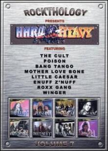 Rockthology. Vol. 7 - DVD
