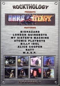 Rockthology. Vol. 8 - DVD