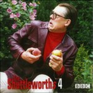 Shuttleworth Series - CD Audio di John Shuttleworth